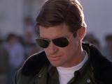 Вспышка (США, 1984) детектив, Крис Кристоферсон, советский дубляж без вставок закадрового перевода