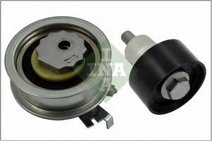 Комплект роликов, зубчатый ремень для AUDI Q3 (8U)