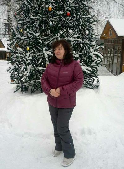 Наталия Бакаева
