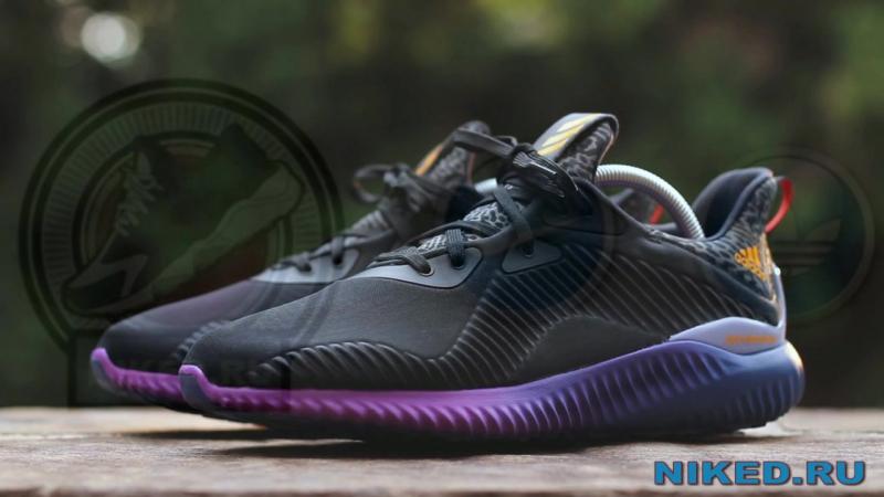 Кроссовки Adidas Alphabounce [NIKED.RU]