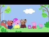 Peppa pig listens to merzbow