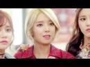 Корейский клип AOA 심쿵해🍃