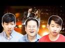 """Реакция корейцев на клип """"Natan feat. Kristina Si - Ты готов услышать нет"""" Корейские пар..."""