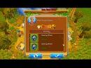 Веселая ферма 4 (Я Уровень 2) Золото Farm Frenzy 4 (I'm Level 2) only GOLD Walkthrough Gameplay