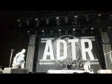 Backstreet Boys - I Want It That Way (ADTR 170217 MOSCOW STADIUM LIVE)