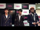 20160210/Apeace(ウォンシク・ワンチョル・ジュンシク・シヒョク)/Love At First Sight/HMV札幌