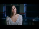 The Vampire Diaries Forever Yours Julie Plec, Ian Somerhalder &amp Nina Dobrev Talk About Delena
