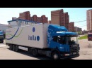 Корпоративное видео компании Itella 2017