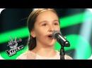 Édith Piaf - Non, Je Ne Regrette Rien (Sofie) | The Voice Kids 2017 | Blind Auditions | SAT.1