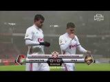 Локомотив - Урал 1:1 (Обзор матча) 26.11.2016