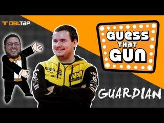 Guess That Gun Ep. 14 | The Slovakian Sniper | GuardiaN