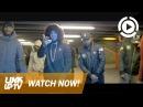 Ard Adz X Trizzy Trapz - G Style Music Video @ArdAdz @TrizzyTrapz Link Up TV