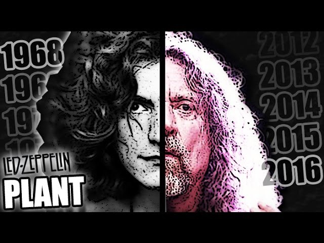 What Happened to ROBERT PLANT? | FairUse