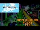 Amplitude on PCSX2 1.4.0 | how to fix TLB errors