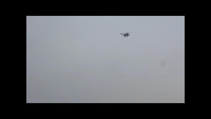 МАКС 2017 СУ-34 колокол и петля Нестерова