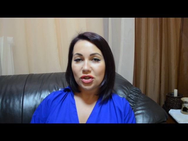 Юлия Шпак (Тюмень) о курсе Семейные узы