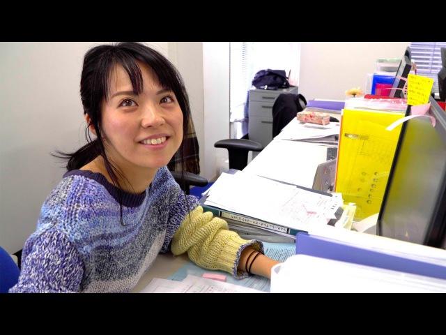 Женюсь на японке Заглянул в школу японского языка в Токио Отношение к русским в Японии