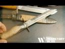 Где я нашел нож разведчика НР-40 Выставка антиквариата в Германии, Кассель III часть