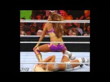 WWE Eve Torres Booty Pop Collection