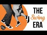 Swing Era - Best Of Swing Music Playlist, Jazz Dance orchestras