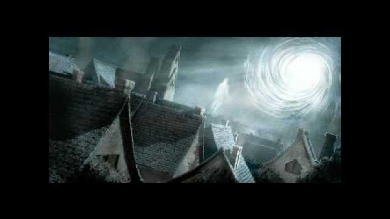 Уэс Пенре - Побег из Люциферовой ловушки или как душе освободиться из тюрьмы