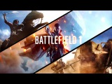 Battlefield 1 Unreal graphics (Нереальная графика)