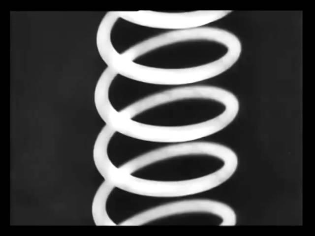 Man Ray - Le Retour à la Raison (The Return to Reason) wOriginal Soundtrack