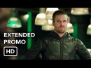 "Arrow 5x06 Extended Promo ""So It Begins"" (HD) Season 5 Episode 6"