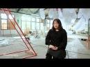 The Theatricality of Chiharu Shiota's Art Brilliant Ideas Ep 52