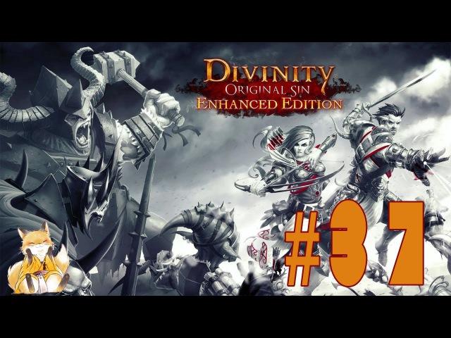 Divinity Original sin. EE - 37 - Дом Волшебника.
