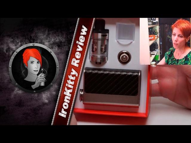 Digiflavor Wildfire flavor kit / Новый Кит со Старым Модом