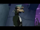 Soul Eater AMV (Sick Puppies - You're going down)