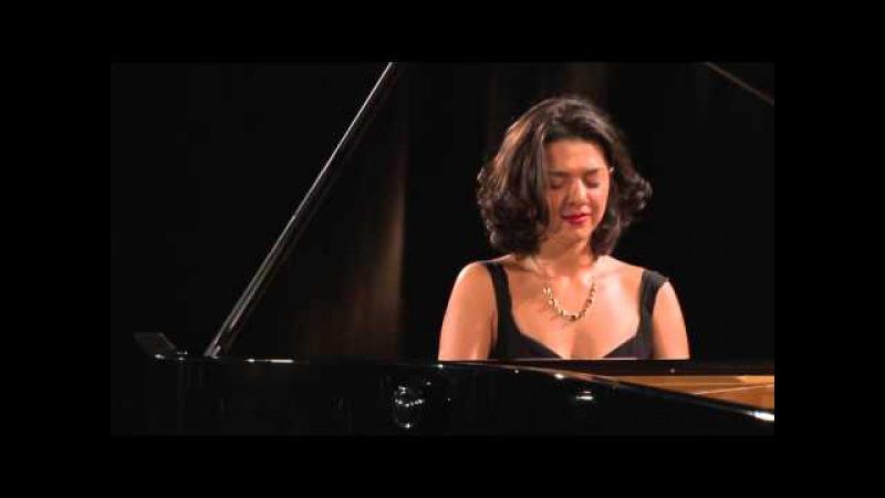 F. Liszt - Ständchen Piano Transcriptions After Schubert - Khatia Buniatishvili