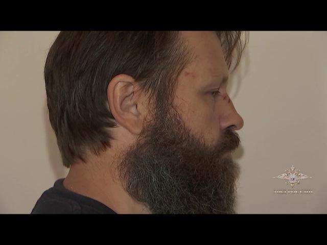 Беглый участник «ореховской» ОПГ Александр Шарапов задержан спустя 16 лет розыска