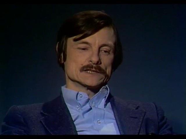 Андрей Тарковский Интервью 1979