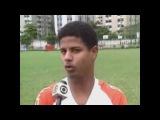 Gols de Marcelinho pelo Flamengo, entre 1991 e 1993 - *BL