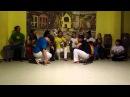 Cueca's Academy: Baz's goodbye Roda: Revivo e Pinoquio