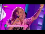 Zara Larsson - Ain't My Fault (Live at Le Mad Mag)
