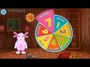 Лунтик Учим Английский язык - Дни Недели Развивающий Мультик Игра для детей Like BebyTV