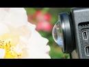 DIY GOPRO MACRO LENS ( HD Test Footage)