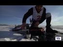 Ледовый экстремальный марафон по Байкалу Ледовый шторм 2018 extreme ice race