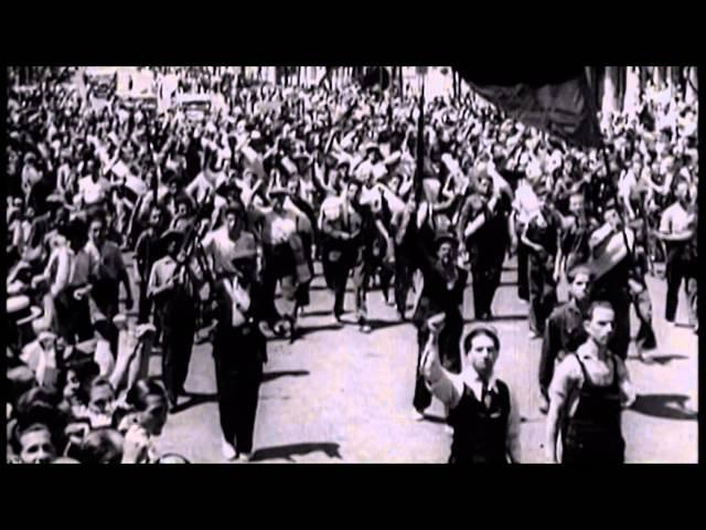 Canción de los Soldados - Rolando Alarcón