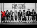 BTS AU; The 8th Member   (1/2)