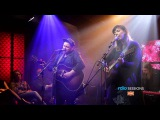 Of Monsters and Men - Silhouettes (Live at Orange Lounge)