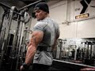 Jeremy Buendia 3X Mr Olympia Men's physique Champion PART 2