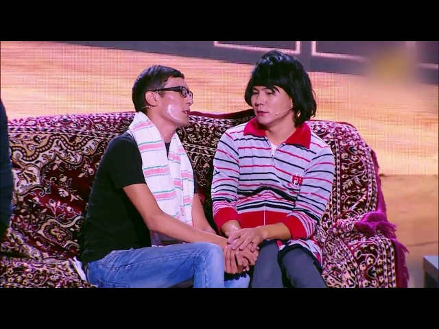 Ду Думан - ''Нысана'' театры 16.10.2016 ЖАҢА НҰСҚА! HD 720p