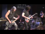 Michael Angelo Batio - Van Halen Tribute - 01-26-2014