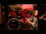 Aaralyn and Izzy (Murp)- Jingle Bells