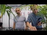 Marat Shainsky &amp Sasha Bogodukh (OTO Radio) from 20ft Radio x Masterskaya in Moscow