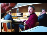 Взлом онлайн заседания Крымских властей ( Гимн Украины ) Взлом камер CAM PRANKS